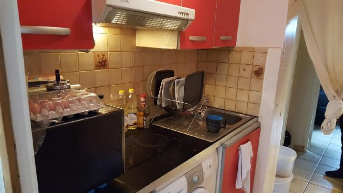 Vente appartement Le raincy 127000€ - Photo 2