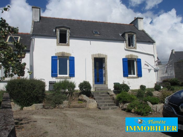 Vente maison / villa Plouhinec 146 440€ - Photo 1