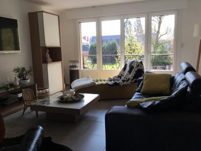 Vente appartement Arras 253 000€ - Photo 1