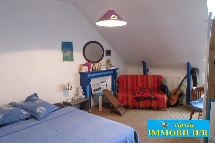 Vente maison / villa Audierne 302 180€ - Photo 16