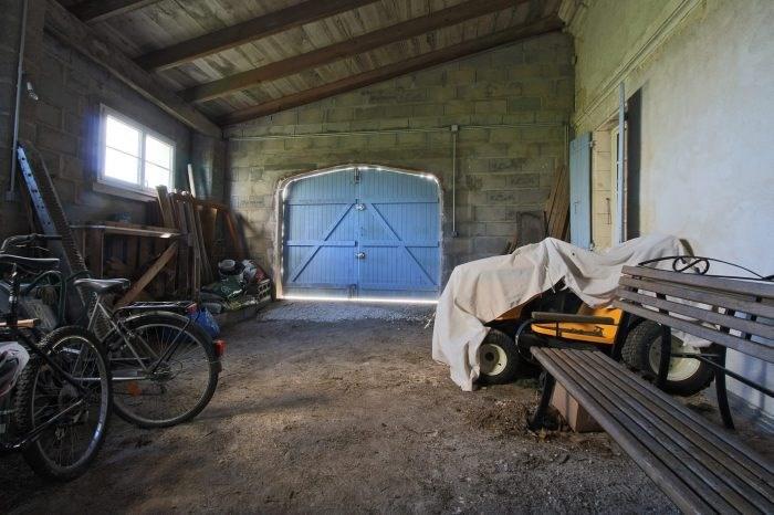 Deluxe sale house / villa Saint-fort-sur-gironde 498000€ - Picture 11