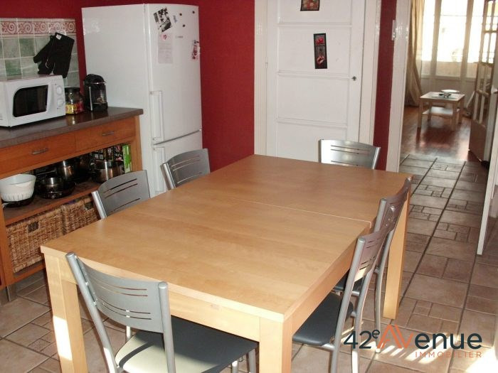 Location appartement Saint-étienne 697€ CC - Photo 9