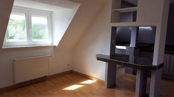 Prodotto dell' investimento appartamento Gundershoffen 117700€ - Fotografia 2