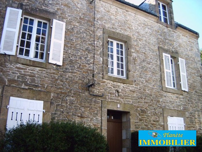 Sale house / villa Pont croix 53 500€ - Picture 1