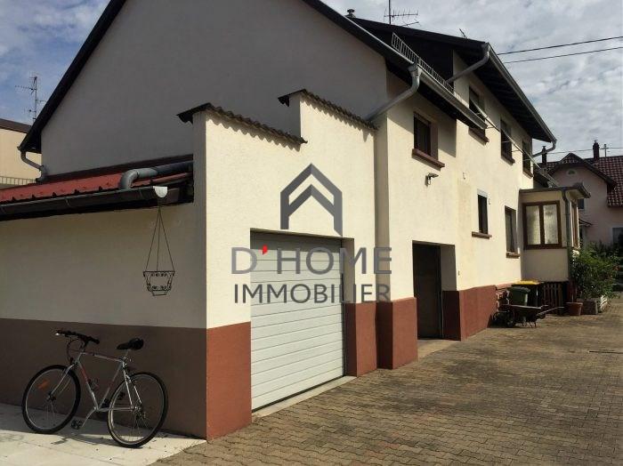 Vente maison / villa Gambsheim 360000€ - Photo 3