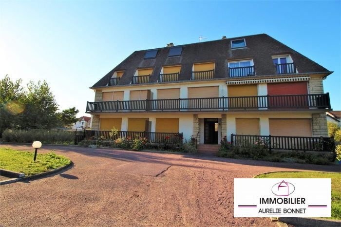 Vente appartement Blonville sur mer 129 600€ - Photo 1