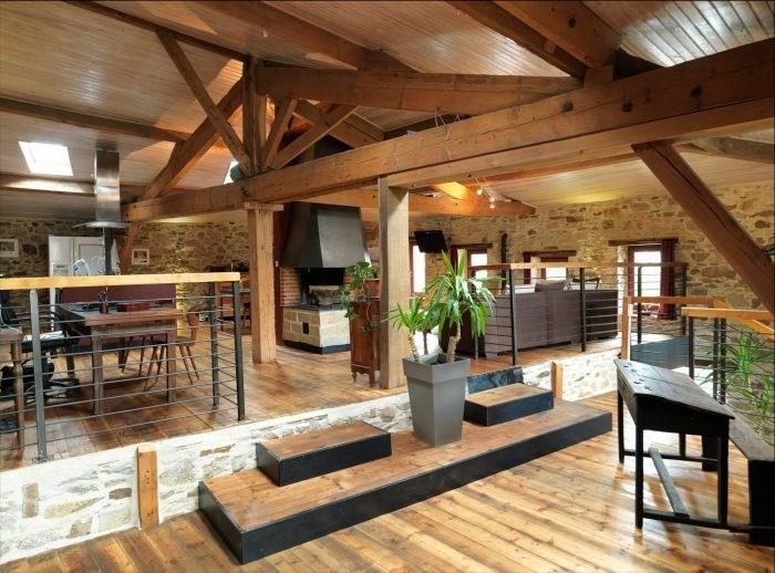 Deluxe sale house / villa Montaigu 333500€ - Picture 2