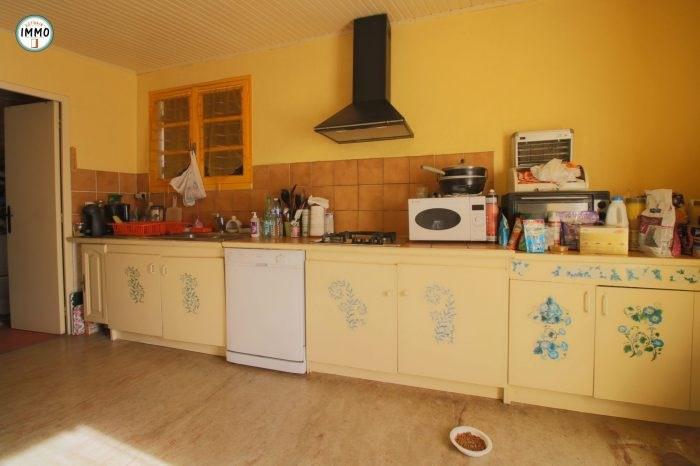 Vente maison / villa Saint-thomas-de-cônac 119240€ - Photo 3