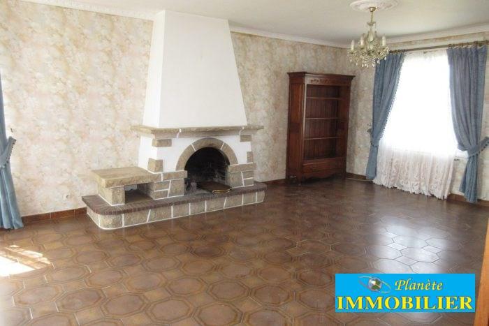 Sale house / villa Plogoff 177820€ - Picture 5