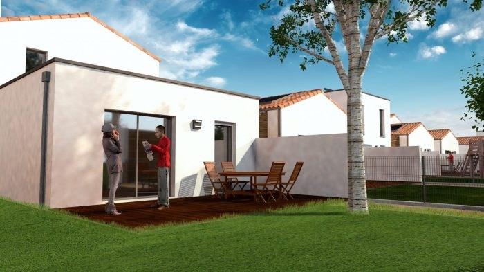 Sale house / villa Montaigu 274500€ - Picture 3