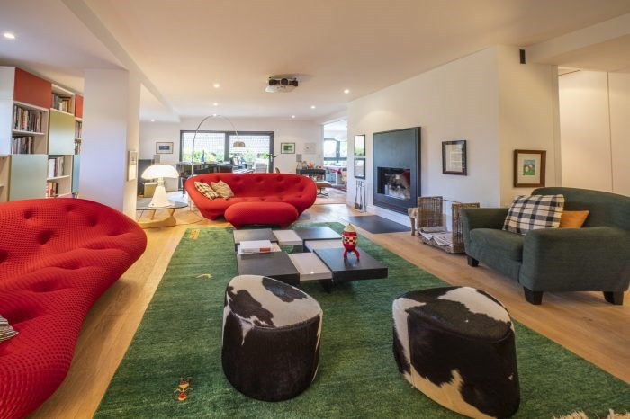 Deluxe sale house / villa Truchtersheim 1248000€ - Picture 3