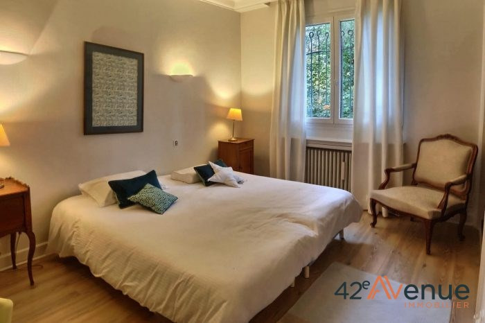 Immobile residenziali di prestigio casa Saint-priest-en-jarez 595000€ - Fotografia 7