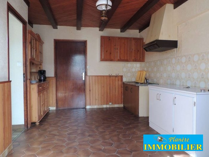 Vente maison / villa Beuzec cap sizun 53500€ - Photo 2