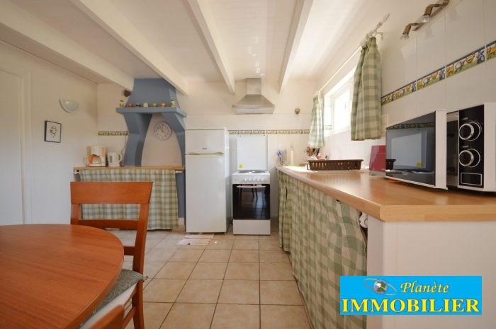 Sale house / villa Beuzec-cap-sizun 130750€ - Picture 4