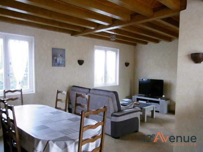 Vente maison / villa Sury-le-comtal 222000€ - Photo 4