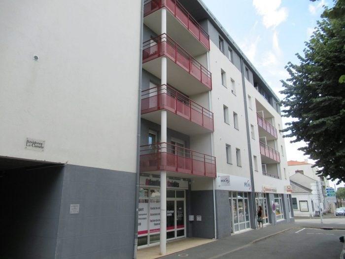 Rental apartment La roche-sur-yon 460€ CC - Picture 1