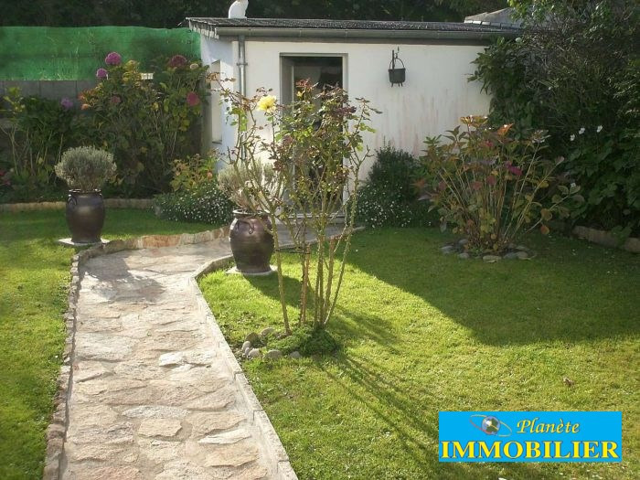 Sale house / villa Audierne 156 900€ - Picture 11