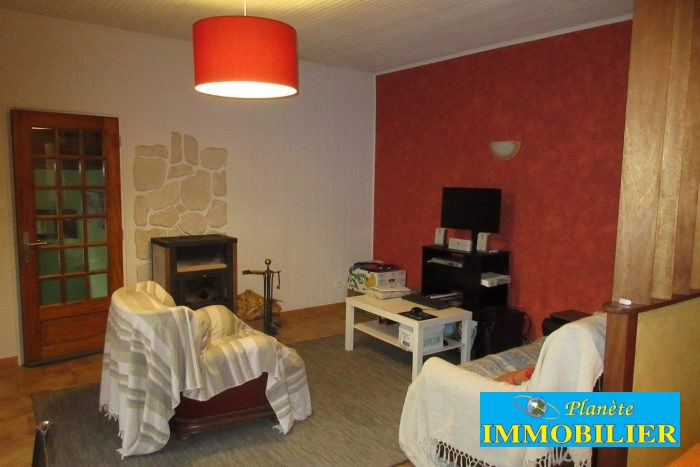 Sale house / villa Audierne 87 150€ - Picture 3