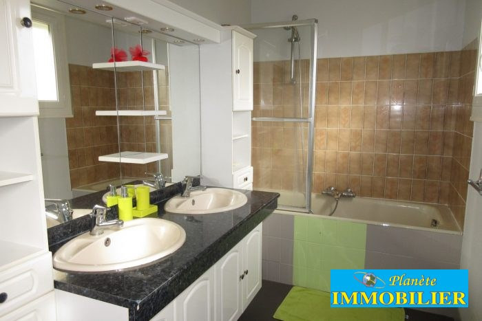 Sale house / villa Primelin 468000€ - Picture 12