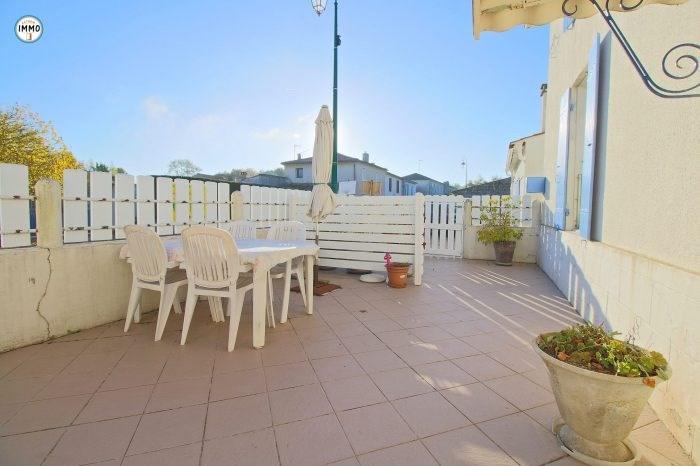 Sale house / villa Chenac-saint-seurin-d'uzet 139000€ - Picture 5