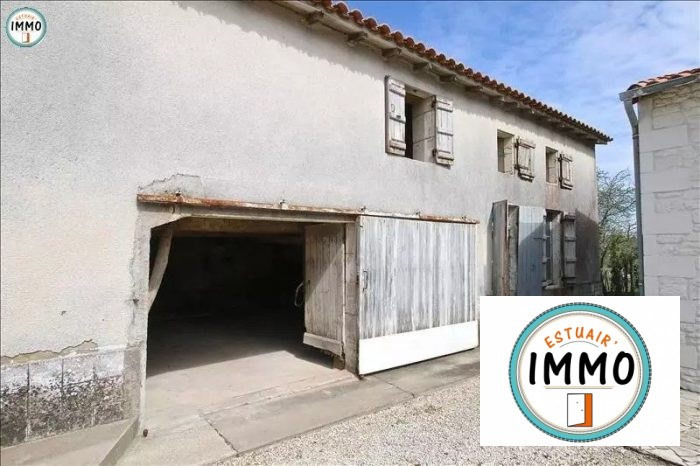 Vente maison / villa Floirac 45 000€ - Photo 1