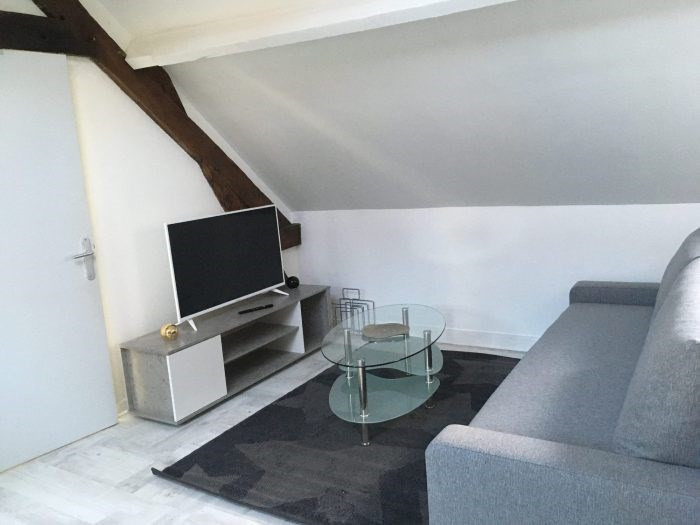 Location appartement Vernon 570€ CC - Photo 1