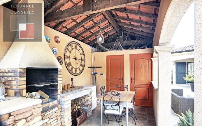 Vente maison / villa Laizé 495000€ - Photo 14