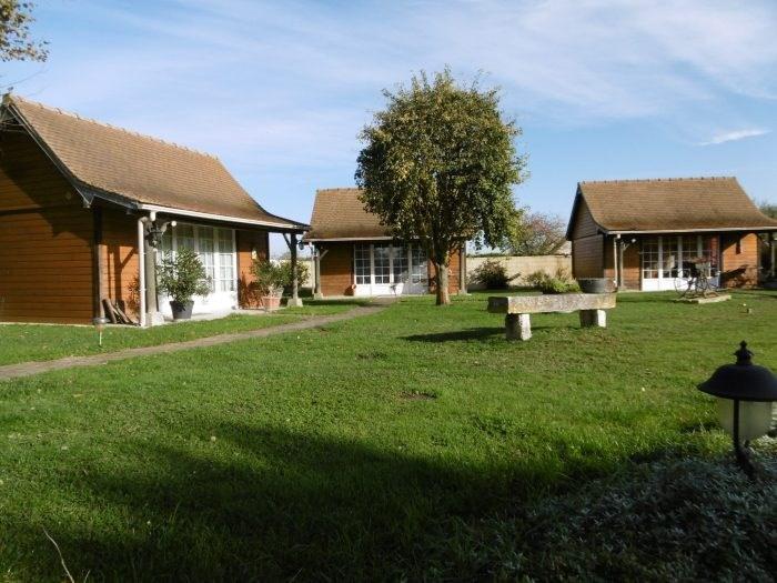 Sale house / villa Bois-jérôme-saint-ouen 500000€ - Picture 15