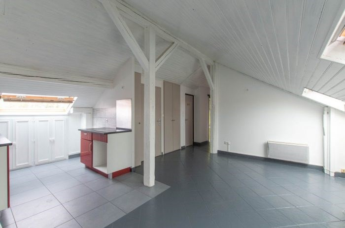 Verkauf wohnung Montigny-lès-metz 109500€ - Fotografie 2