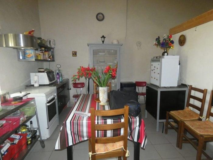 Sale house / villa St crespin sur moine 105490€ - Picture 5