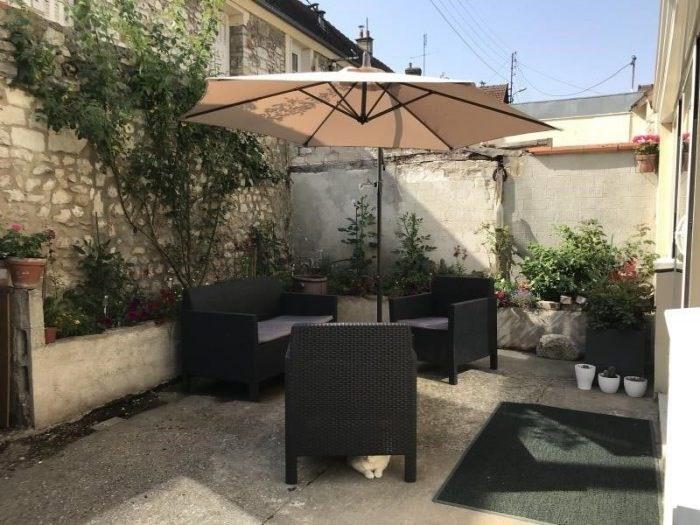 Sale house / villa Vernon 161000€ - Picture 11