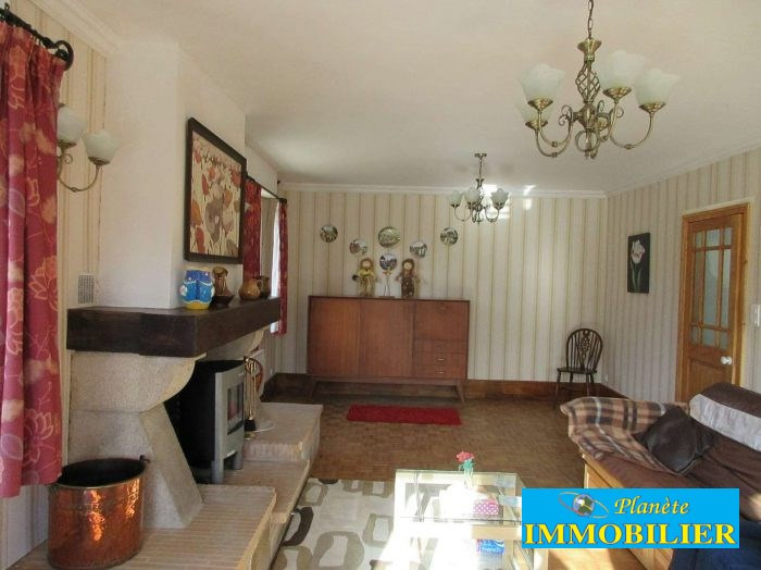 Sale house / villa Pont croix 270 920€ - Picture 4
