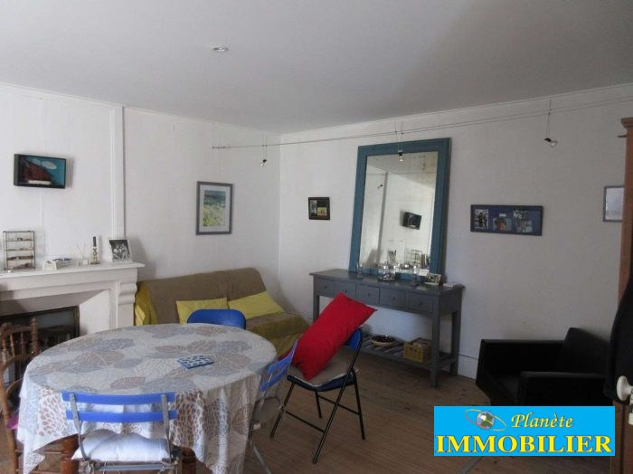 Vente maison / villa Audierne 89 250€ - Photo 5
