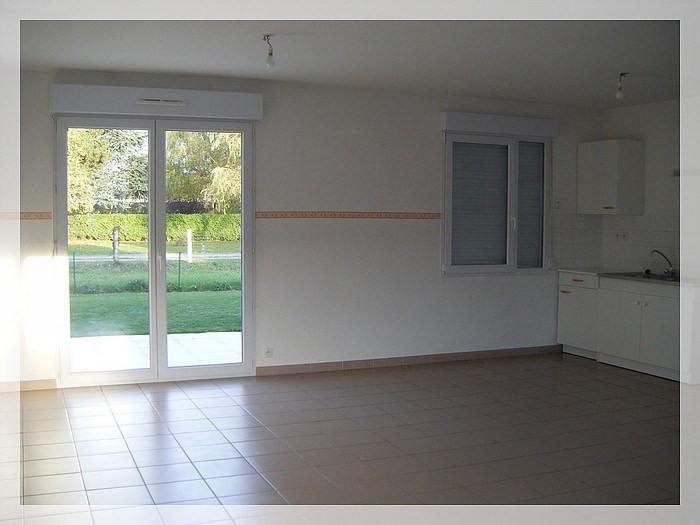 Rental house / villa La roche blanche 630€ CC - Picture 1