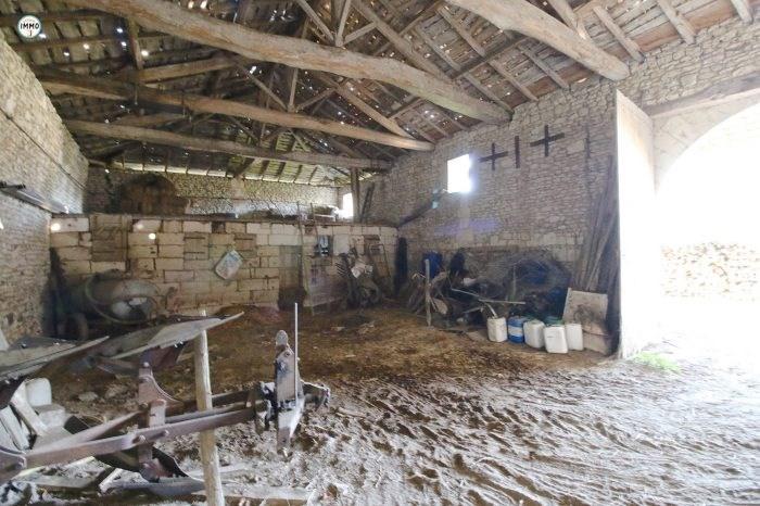 Sale house / villa Saint-dizant-du-gua 29500€ - Picture 2
