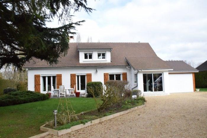 Sale house / villa Merey 294000€ - Picture 16