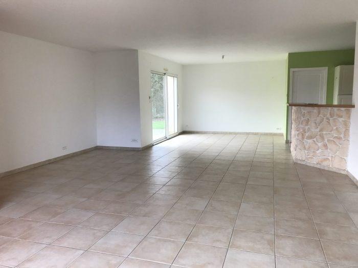 Sale house / villa Nieul-le-dolent 208900€ - Picture 1