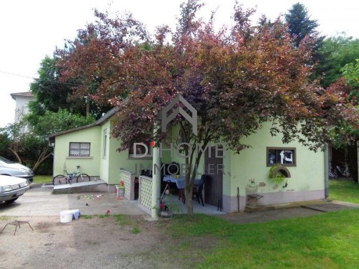 Vendita casa Bischwiller 170000€ - Fotografia 2