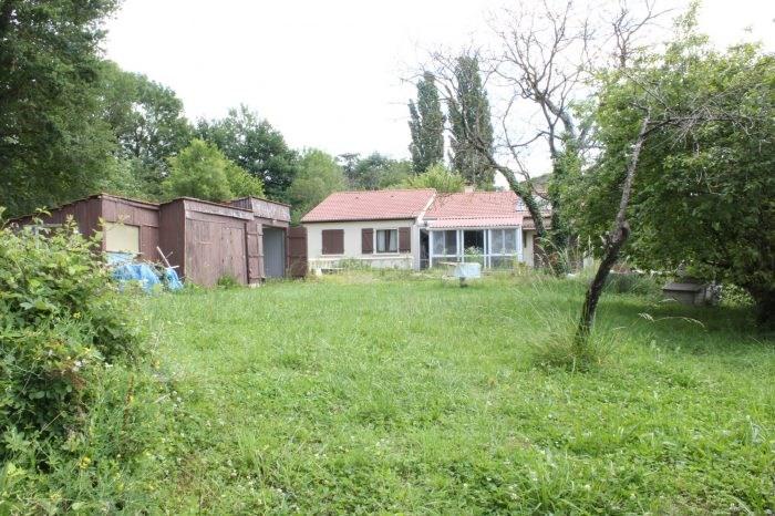 Vente maison / villa Pont-de-vaux 167500€ - Photo 5