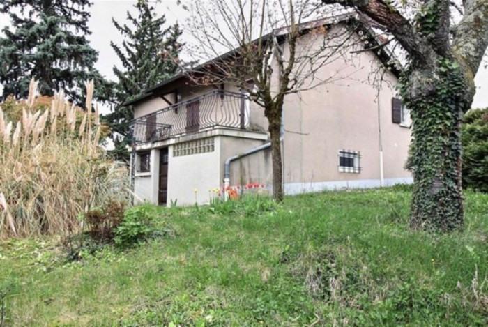Vente maison / villa Limas 189000€ - Photo 2