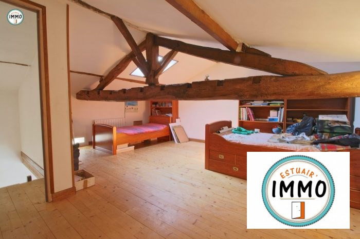 Vente maison / villa Mortagne sur gironde 192 960€ - Photo 7