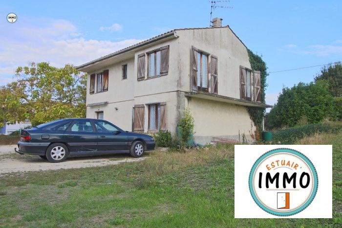 Vente maison / villa Saint-ciers-du-taillon 83100€ - Photo 12