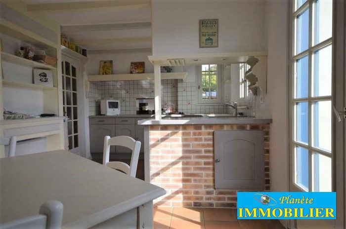 Vente maison / villa Esquibien 270 920€ - Photo 8