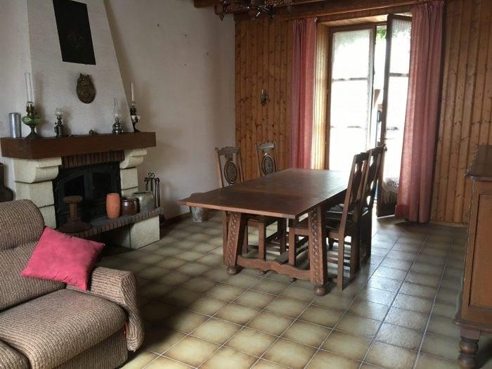 Sale house / villa Boussay 74400€ - Picture 1