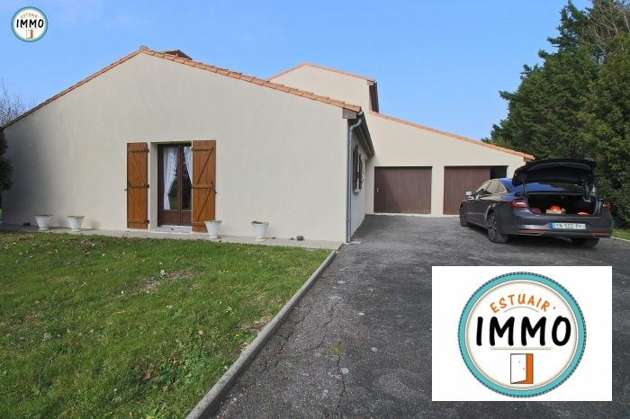 Vente maison / villa Saint-fort-sur-gironde 199 000€ - Photo 7
