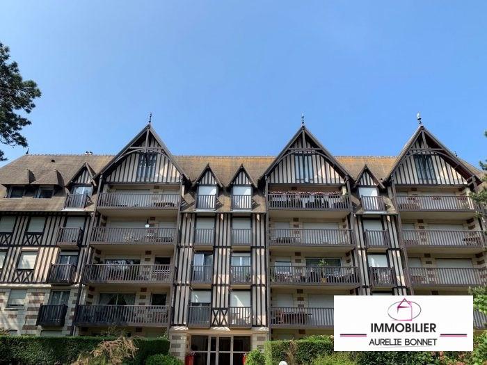 Appartement à vendre Deauville