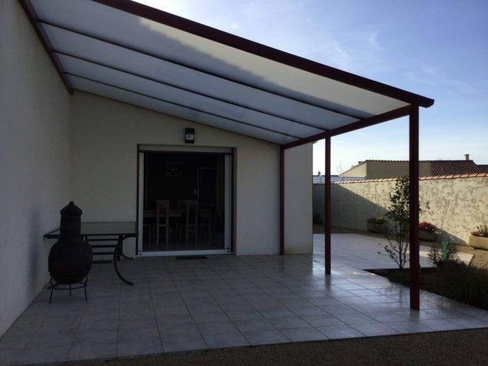 Sale house / villa Nieul-le-dolent 279500€ - Picture 10