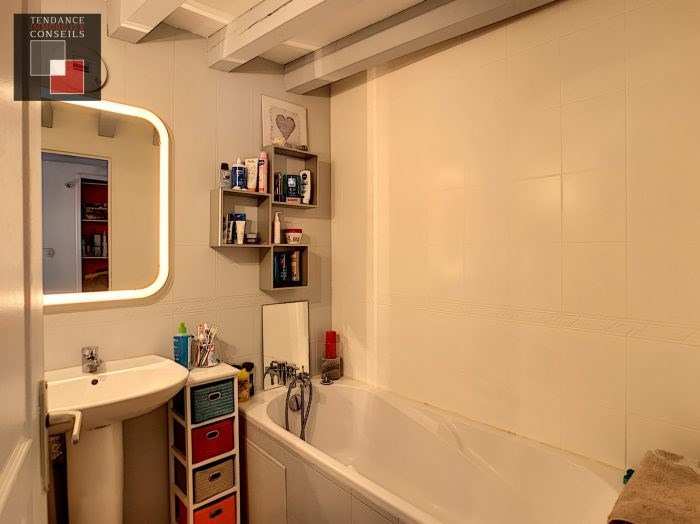 Vente appartement Vaux-en-beaujolais 120000€ - Photo 5