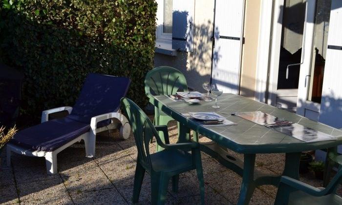 Sale house / villa Aubigny 240700€ - Picture 9