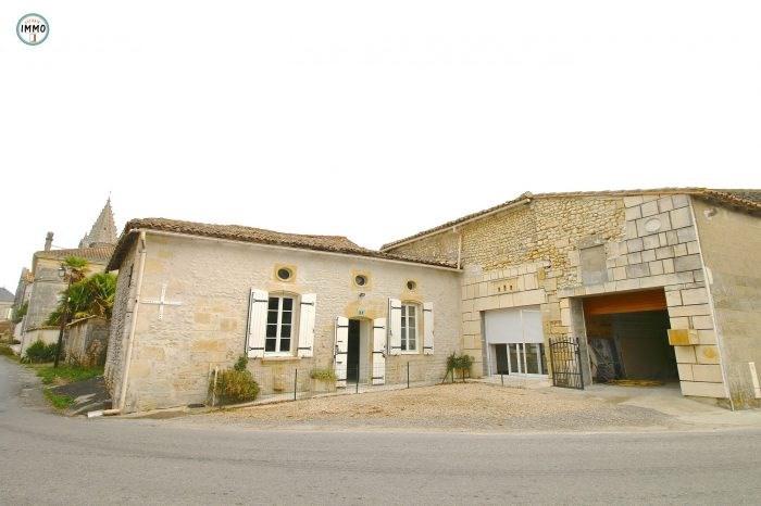 Sale house / villa Saint-dizant-du-bois 96000€ - Picture 1